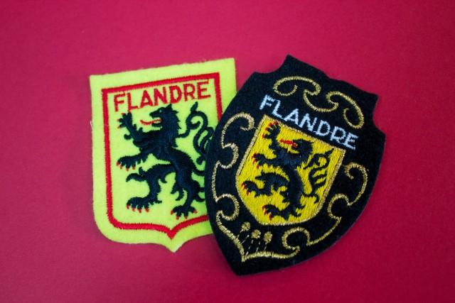 Symbols of Coeur de Flandre