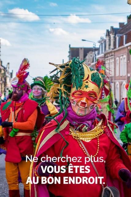 Côté Carnaval