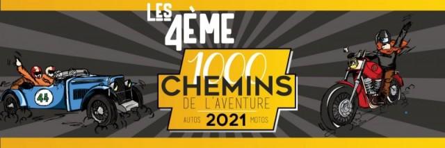 Les 4èmes 1000 Chemins de l'Aventure