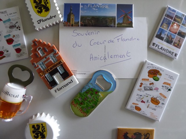 Côté Magnets