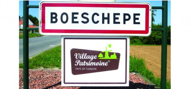 Visites Villages Patrimoine