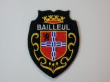 ECUSSON BRODE BAILLEUL
