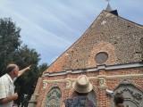 Visite guidée  du village de OXELAERE