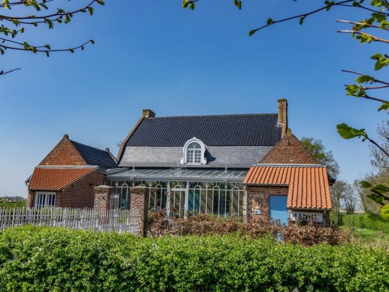 Visite guidée du village de Rubrouck